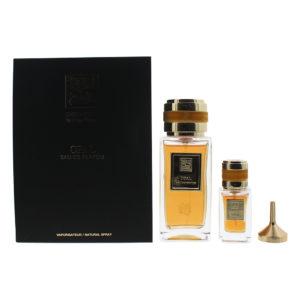 Signature Sillage D'Orient Opal 2 Piece Eau De Parfum 100ML Eau De Parfum 15ML