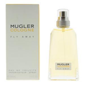 Mugler Cologne Fly Away Eau de Toilette 100ml