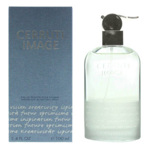 Cerruti Image Men Eau De Toilette 100ml
