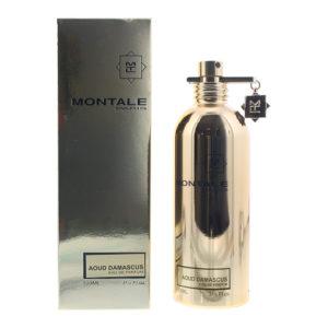 Montale Aoud Damascus Eau De Parfum 100ml