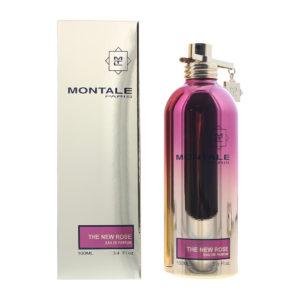 Montale The New Rose Eau De Parfum 100ml