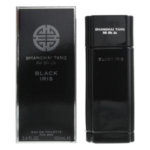 Shanghai Tang Black Iris   Eau De Toilette 100ml