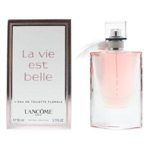 Lancôme La Vie Est Belle  Florale Eau De Toilette 50ml