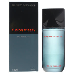 Issey Miyake Fusion D'Issey   Eau De Toilette 150ml