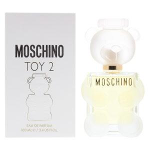 Moschino Toy 2   Eau De Parfum 100ml