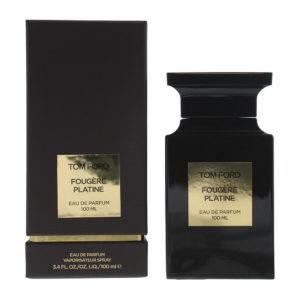 Tom Ford Fougére Platine Eau De Parfum 100ml