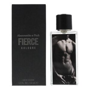 Abercrombie & Fitch Fierce Cologne Eau De Cologne 50ml