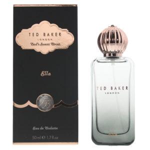 Ted Baker Ella Eau De Toilette 50ml