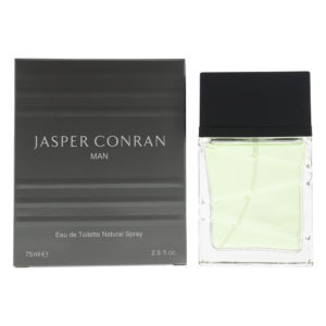 Jasper Conran Signature Man Eau De Toilette 75ml