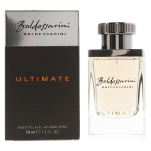 Baldessarini Ultimate Eau De Toilette 50ml