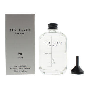 Ted Baker Ag Refill Eau De Toilette 50ml
