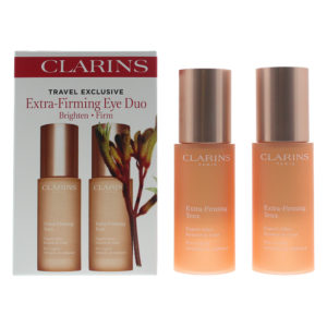 Clarins Extra-Firming 2 Piece Gift Set: Extra Firming Yeux 2 x 15ml
