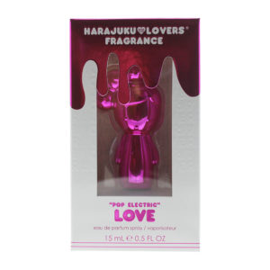 Gwen Stefani Harajuku Lovers Pop Electric Love Eau De Parfum 15ml