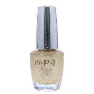 Opi Infinate Shine 2 Enter The Golden Era Nail Polish 15ml