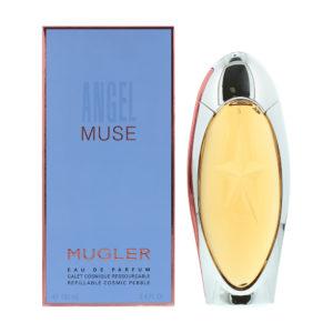 Mugler Angel Muse Refillable Eau de Parfum 100ml