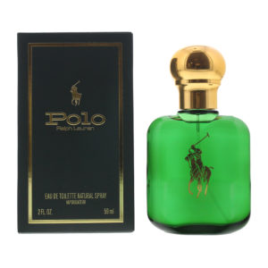 Ralph Lauren Polo Eau de Toilette 59ml