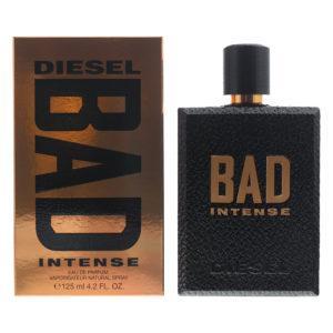 Diesel Bad Intense Eau De Parfum 125ml