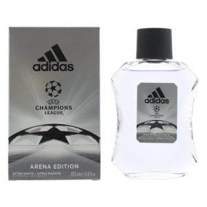 Adidas Champions League Arena Edition Aftershave 100ml