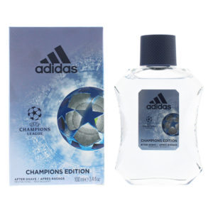 Adidas Champions League Champions Edition Aftershave 100ml