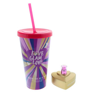 Agatha Ruiz De La Prada Love Glam Love Smoothie Collector Edition Eau De Toilette 80ml