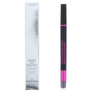 Lancôme Smoky Eye Duo Pen 04 Silver Blue Eyeliner 0.5g