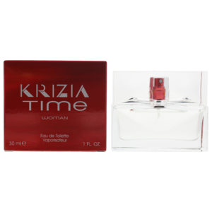 Krizia Time Eau De Toilette 30ml