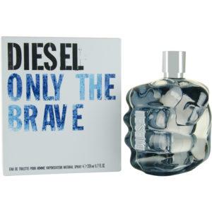 Diesel Only The Brave Eau de Toilette 200ml