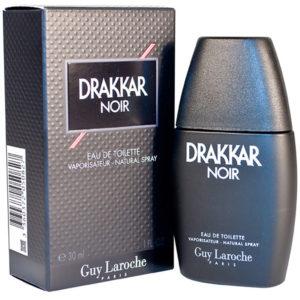 Guy Laroche Drakkar Noir Eau de Toilette 30ml