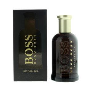 Hugo Boss Bottled Oud Eau de Parfum 100ml