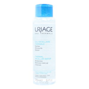 Uriage Thermal Normal To Dry Skin Micellar Water 250ml