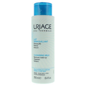 Uriage Normal To Dry Skin Cleansing Milk 250ml