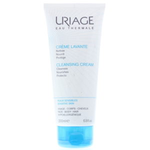 Uriage Sensitive Skin Cleansing Cream 200ml