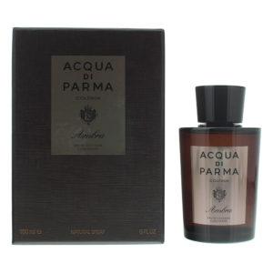 Acqua Di Parma Colonia Ambra Concentrée Eau de Cologne 180ml
