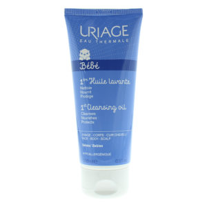 Uriage Thermale Bebe Cleansing Oil 200ml
