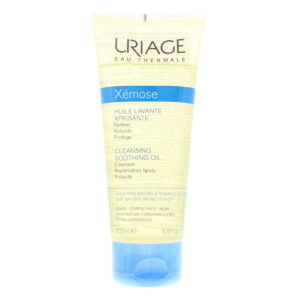 Uriage Xémose Cleansing Oil 200ml