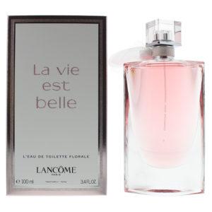 Lancôme La Vie Est Belle  Florale Eau De Toilette 100ml