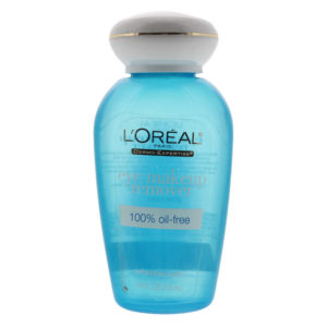 L'oreal Dermo-Expertise Eye Make-Up Remover 118ml