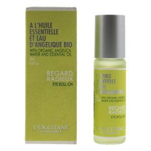 L'occitane Angelica Eye Roll-On 10ml