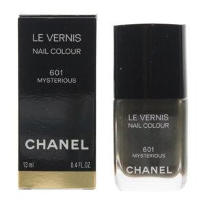 Chanel Le Vernis #601 Mysterious Nail Colour Polish 13ml