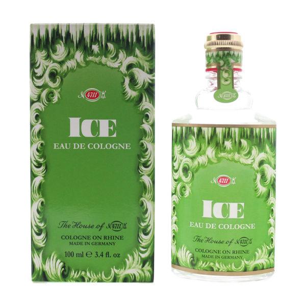 4711 Ice Green Eau De Cologne 100ml