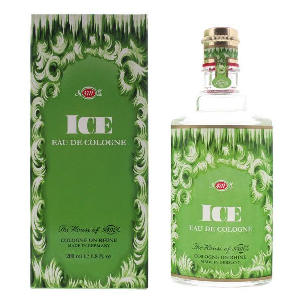 4711 Ice Green Eau De Cologne 200ml