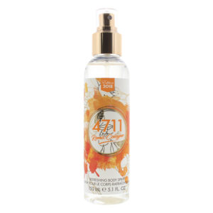 4711 Remix 2018 Edition Body Spray 150ml
