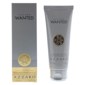 Azzaro Wanted Aftershave Balm 100ml