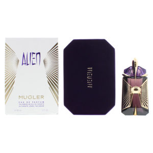 Mugler Alien 24 Carats Jewel Talisman Collector Edition Eau De Parfum 60ml