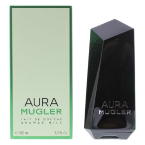 Mugler Aura Shower Milk 200ml