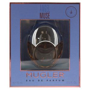 Mugler Angel Muse Refillable Eau De Parfum 15ml