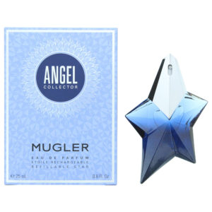 Mugler Angel Refillable Collector Edition Eau De Parfum 25ml
