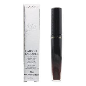 Lancôme L'absolu Lacquer #296 Enchantment Lipstick 8ml