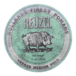 Reuzel Grease Medium Hold Pomade 340g