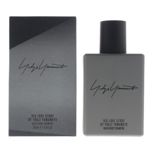 Yohji Yamamoto His Love Story Hair & Body Wash 200ml